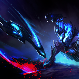 League of Legends Wallpaper 024 300x300