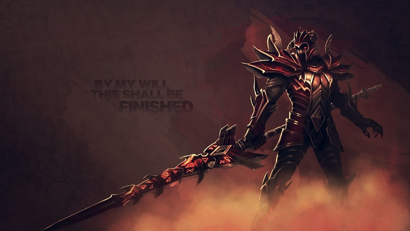 League of Legends Wallpaper 025