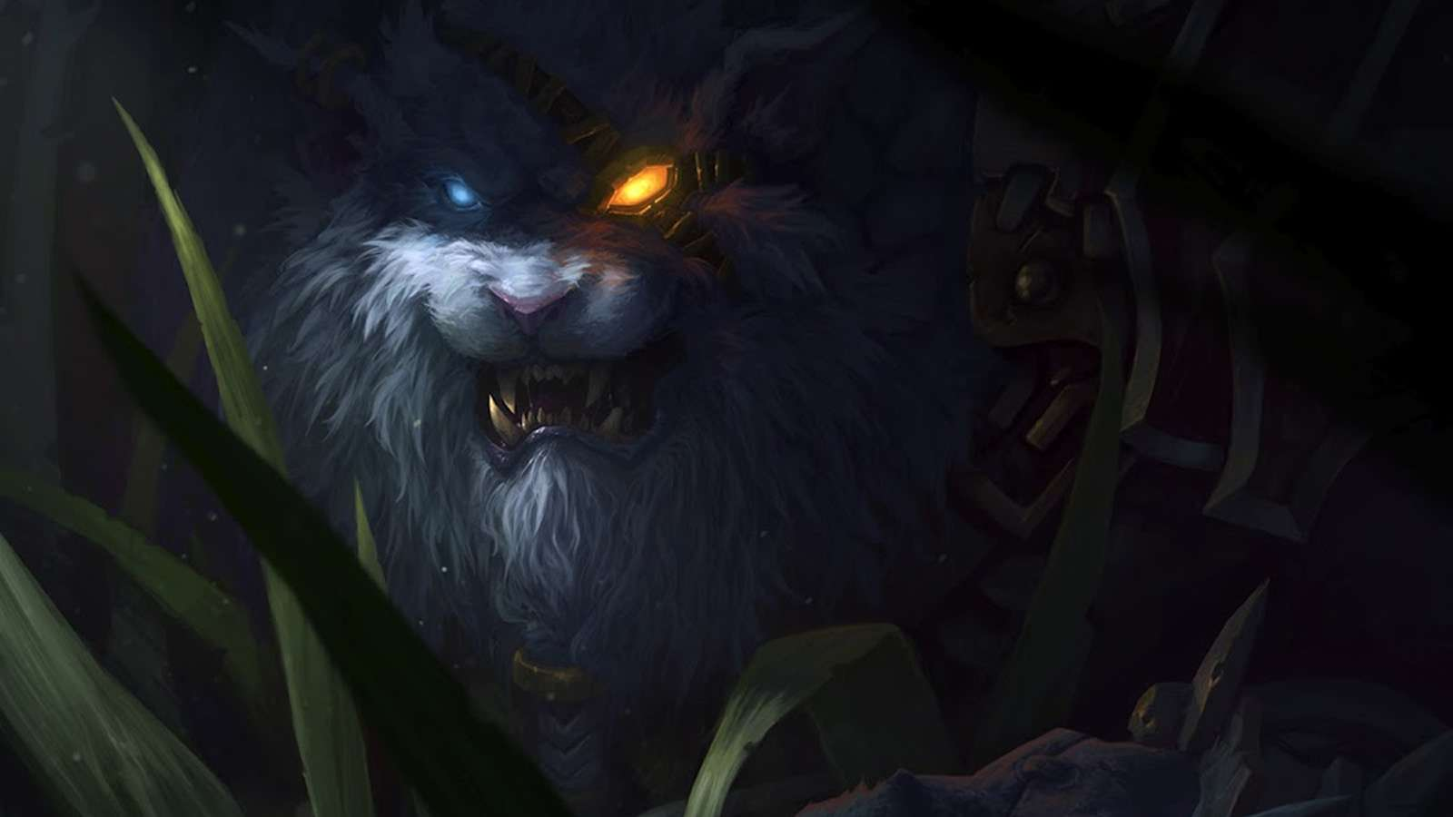 League of Legends Wallpaper 026