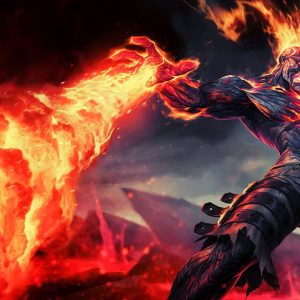 League of Legends Wallpaper 029 300x300
