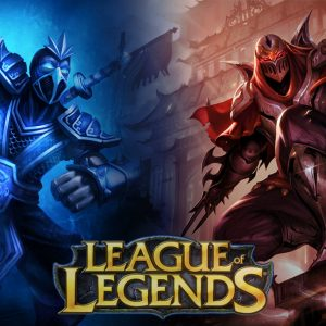 League of Legends Wallpaper 032 300x300