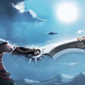 League of Legends Wallpaper 034