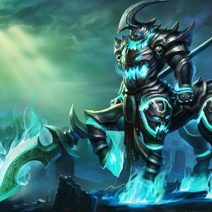 League of Legends Wallpaper 035