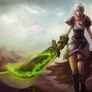 League of Legends Wallpaper 042 300x300