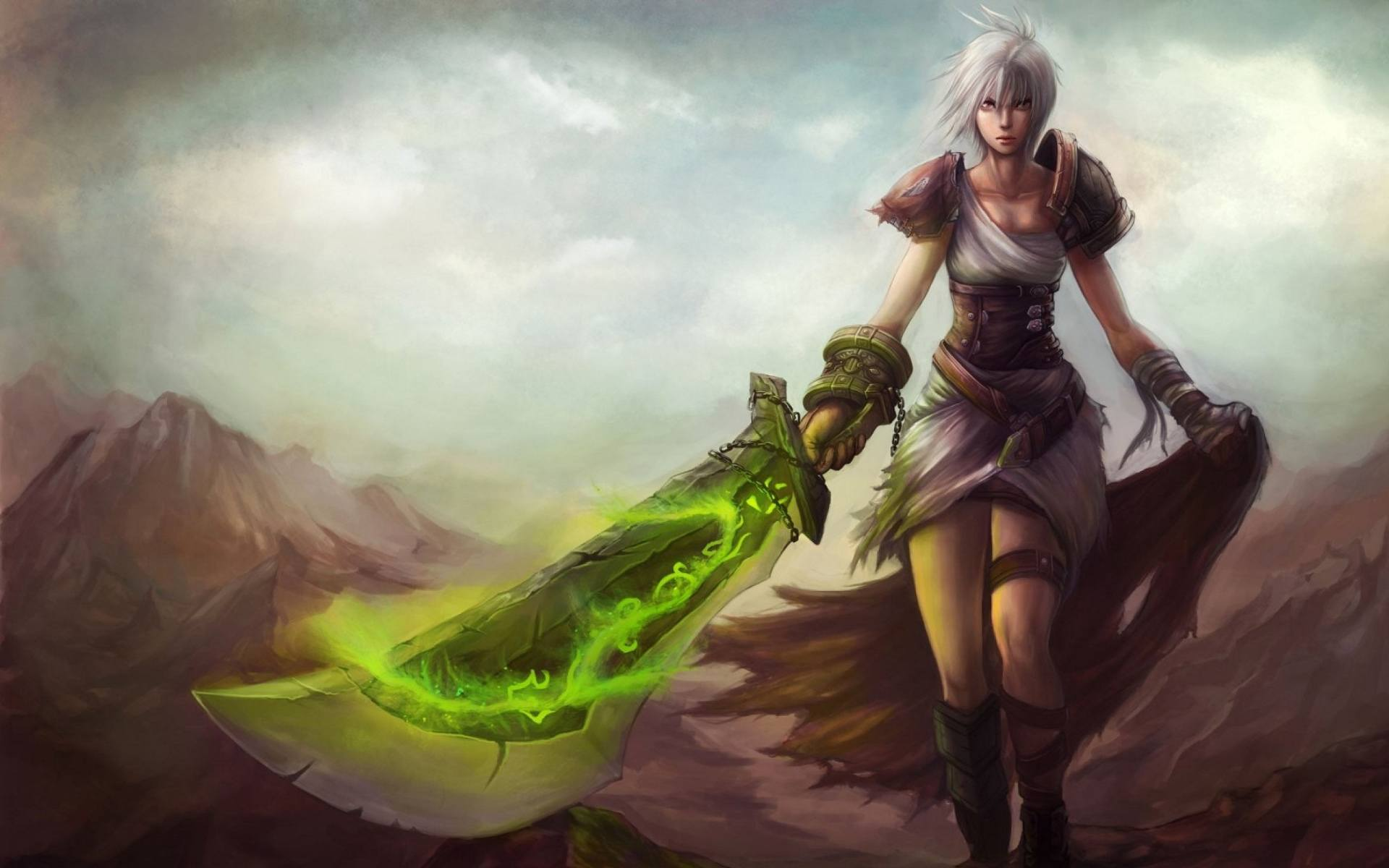 League of Legends Wallpaper 042