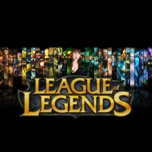League of Legends Wallpaper 043 300x300