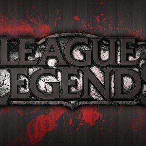 League of Legends Wallpaper 047