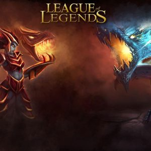 League of Legends Wallpaper 049 300x300