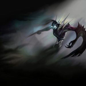 League of Legends Wallpaper 050 300x300