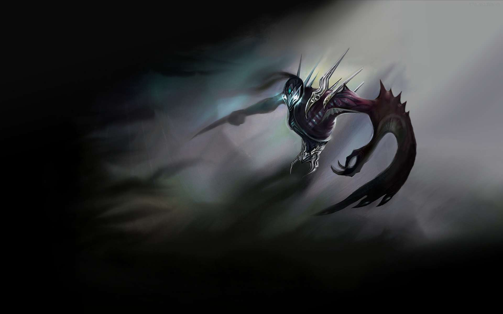 League of Legends Wallpaper 050