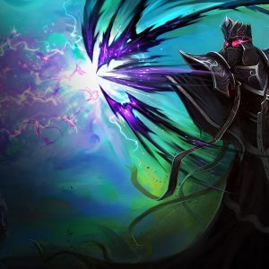 League of Legends Wallpaper 051 300x300