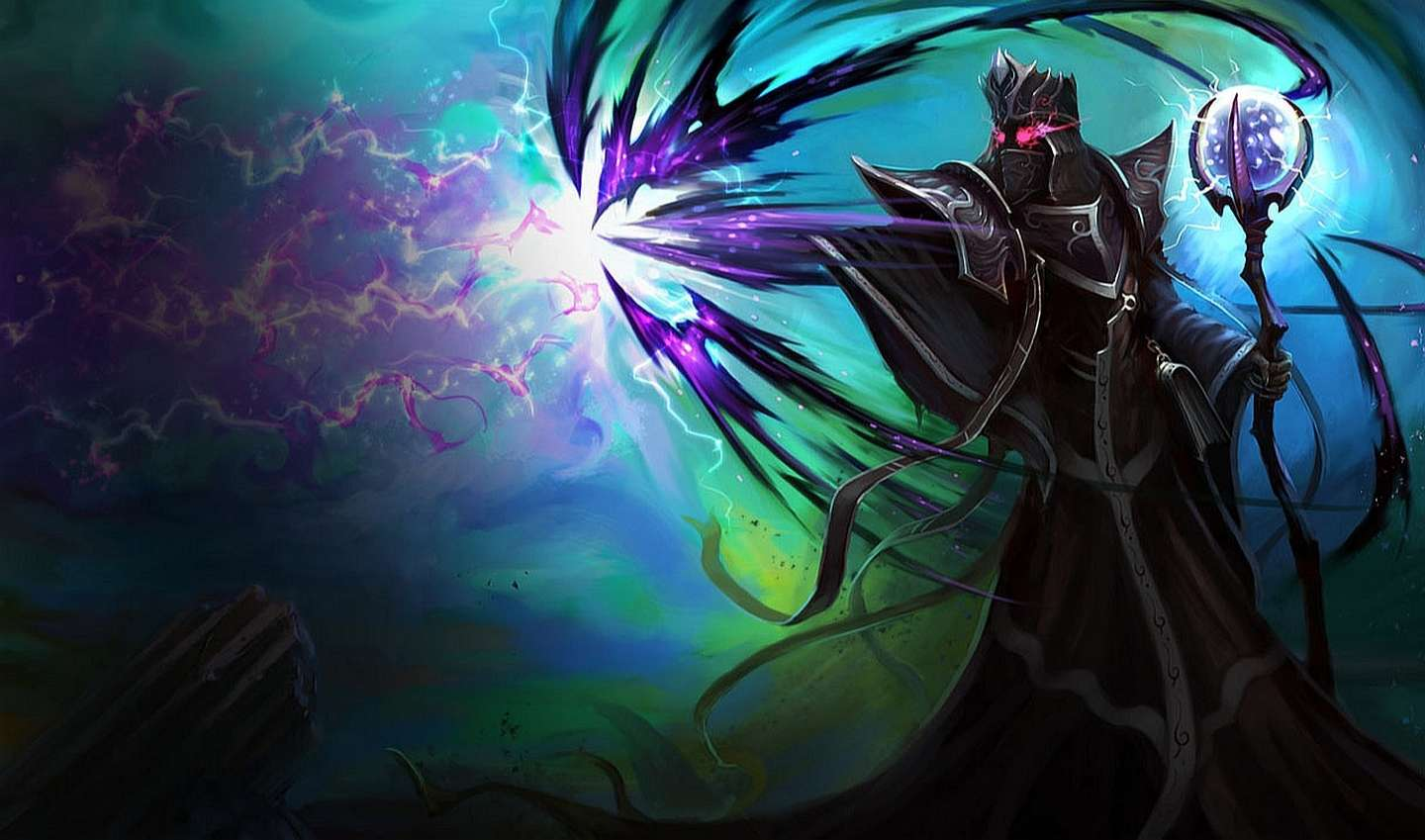 League of Legends Wallpaper 051