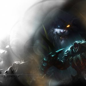 League of Legends Wallpaper 052 300x300