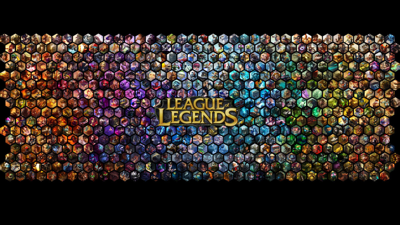 League of Legends Wallpaper 053