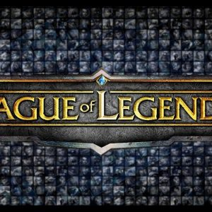 League of Legends Wallpaper 056 300x300