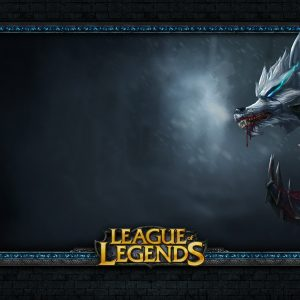 League of Legends Wallpaper 068 300x300