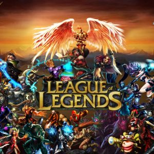 League of Legends Wallpaper 069 300x300