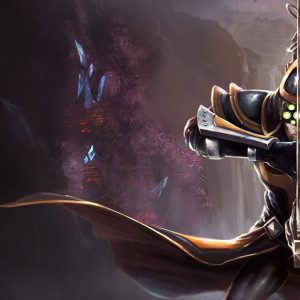 League of Legends Wallpaper 073 300x300