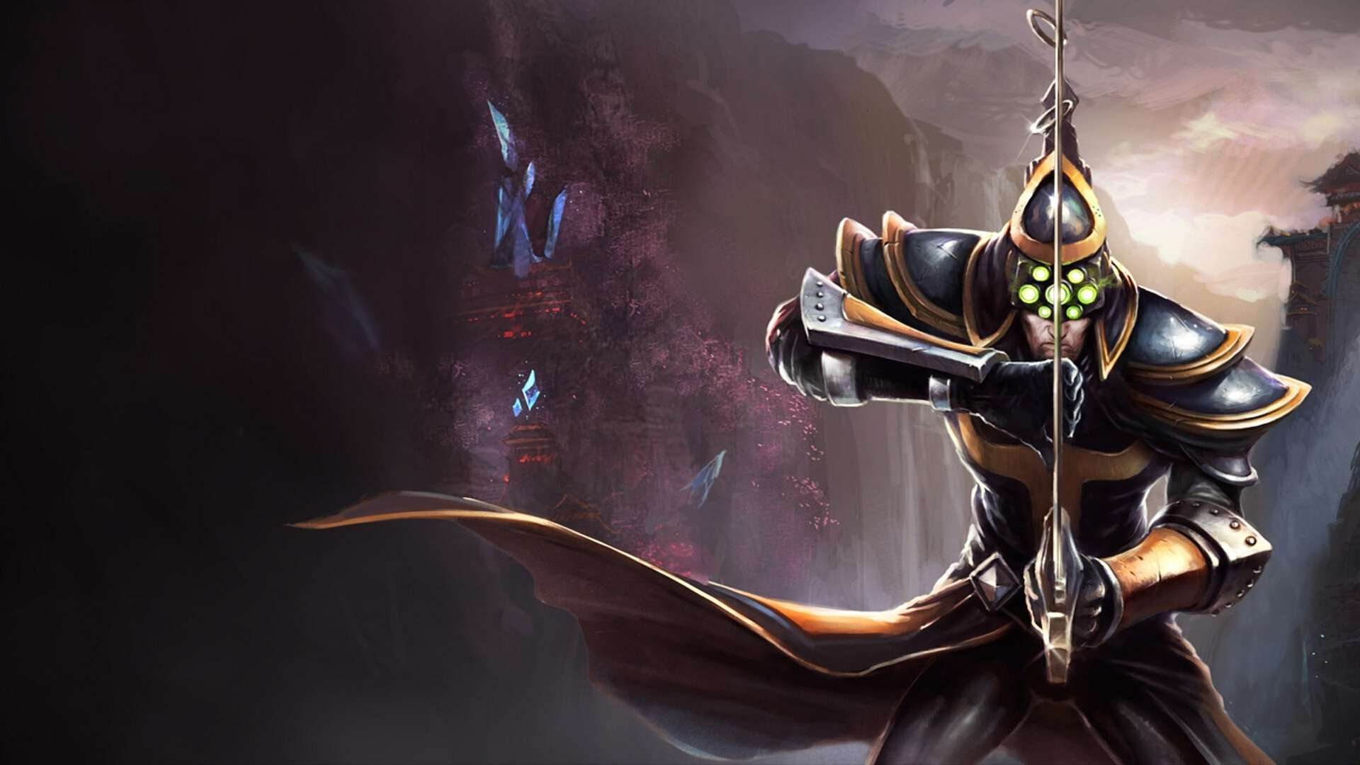 League of Legends Wallpaper 073