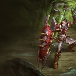 League of Legends Wallpaper 075 300x300