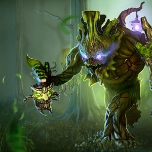 League of Legends Wallpaper 076 300x300