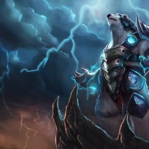 League of Legends Wallpaper 078 300x300