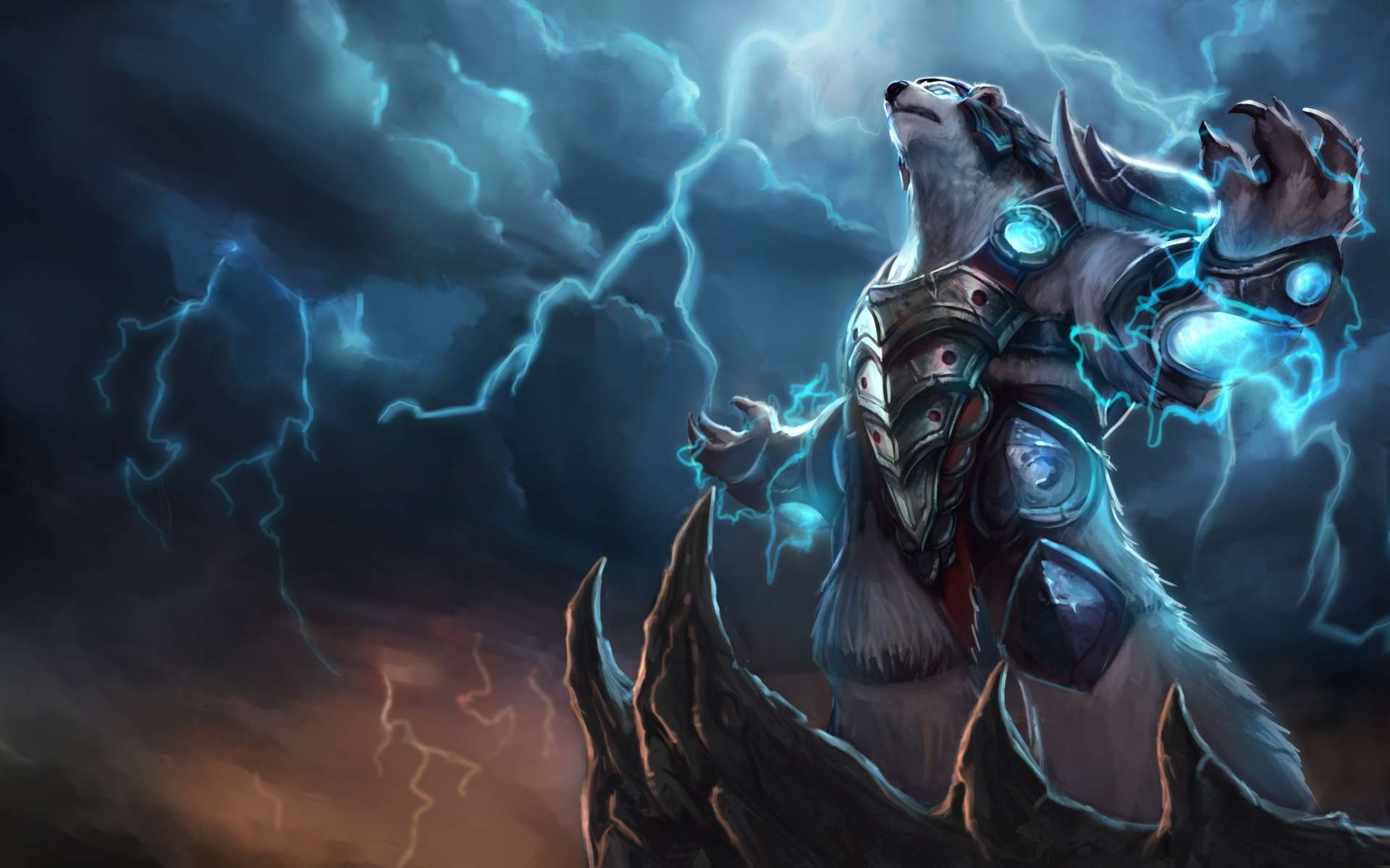 League of Legends Wallpaper 078