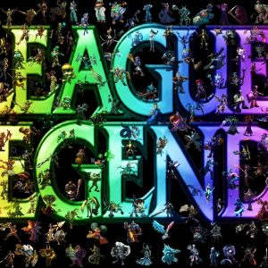 League of Legends Wallpaper 083 300x300