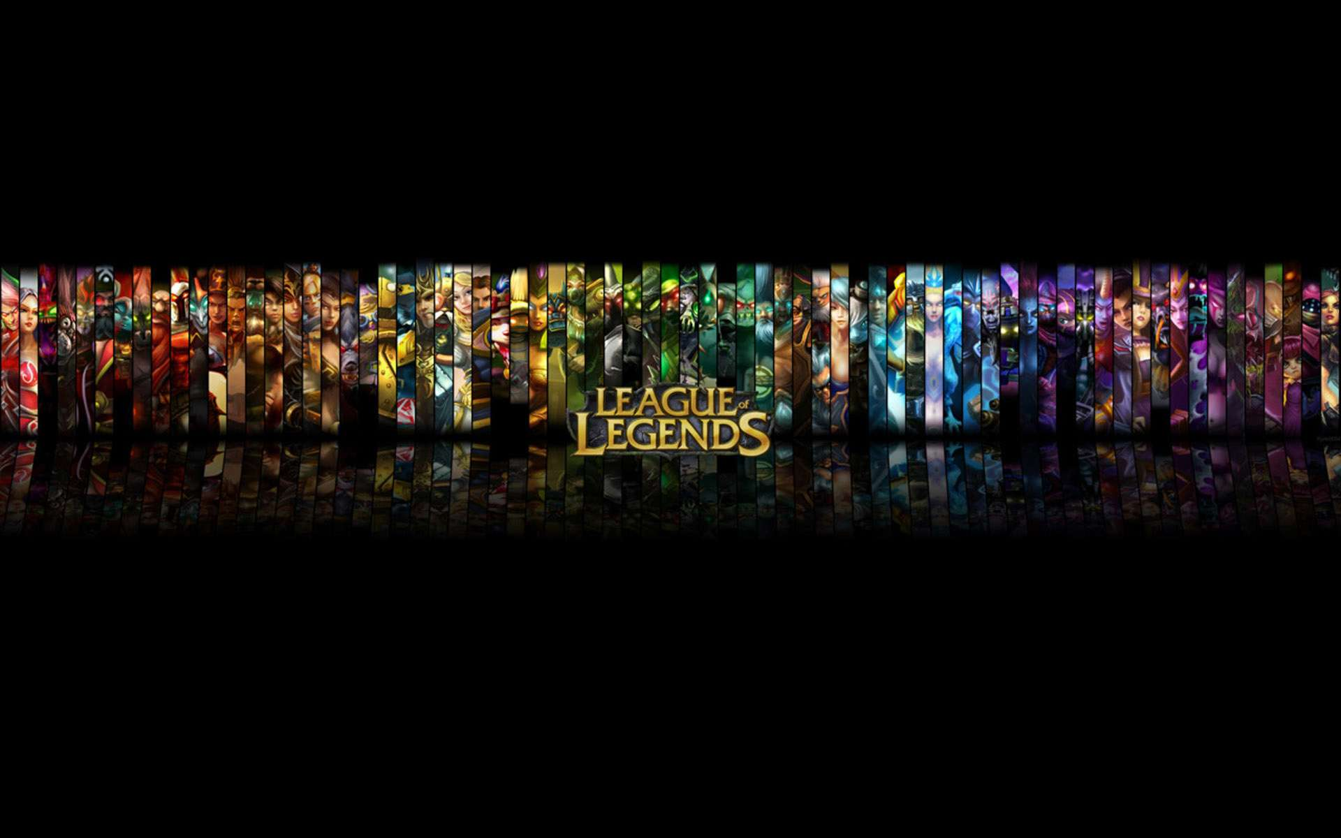 League of Legends Wallpaper 089