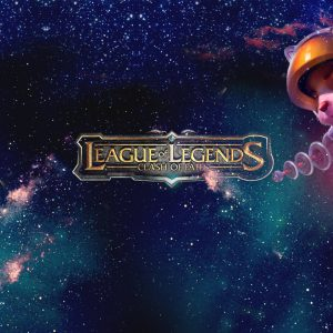 League of Legends Wallpaper 090 300x300
