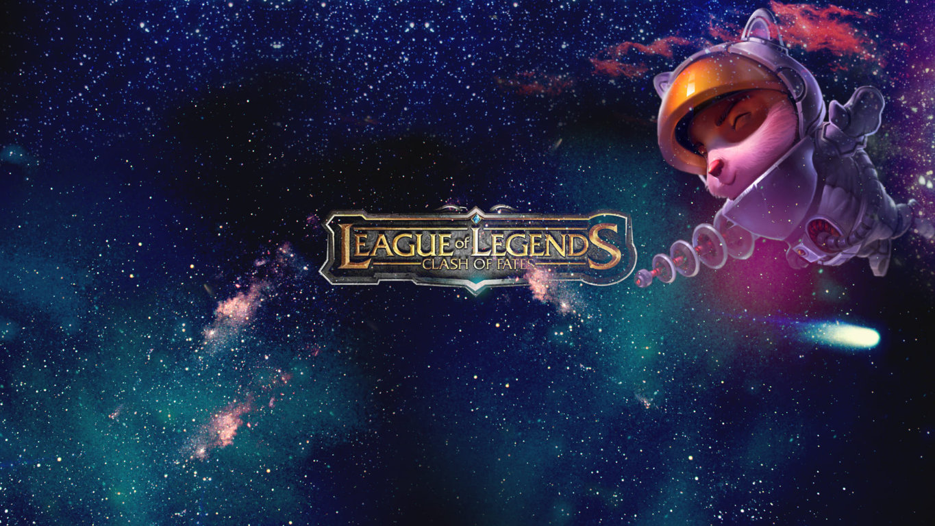 League of Legends Wallpaper 090
