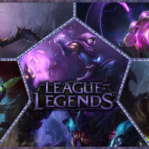 League of Legends Wallpaper 094