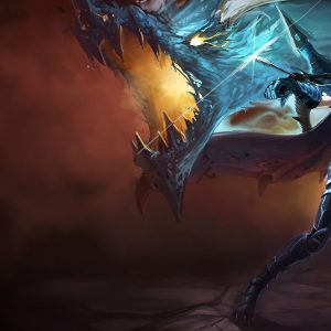 League of Legends Wallpaper 099