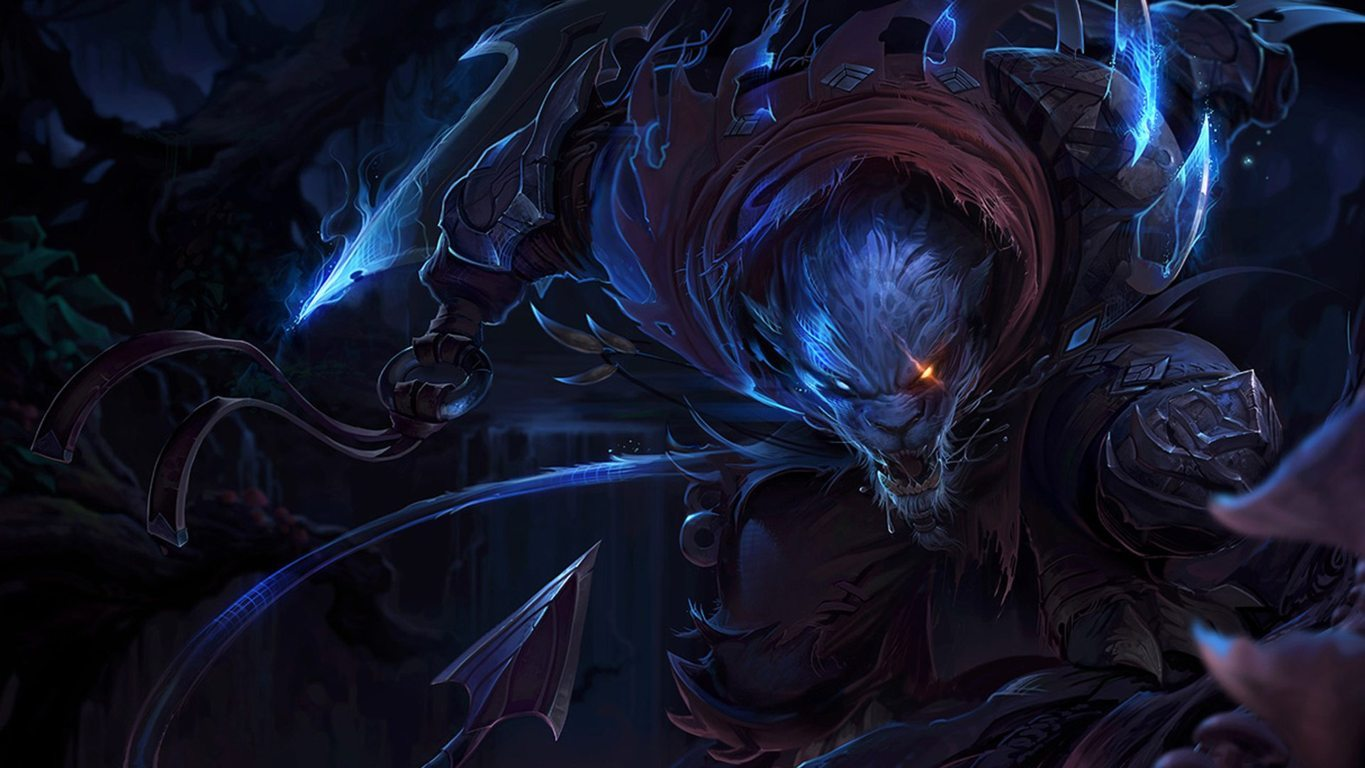 League of Legends Wallpaper 126