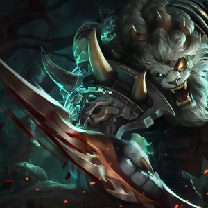 League of Legends Wallpaper 128