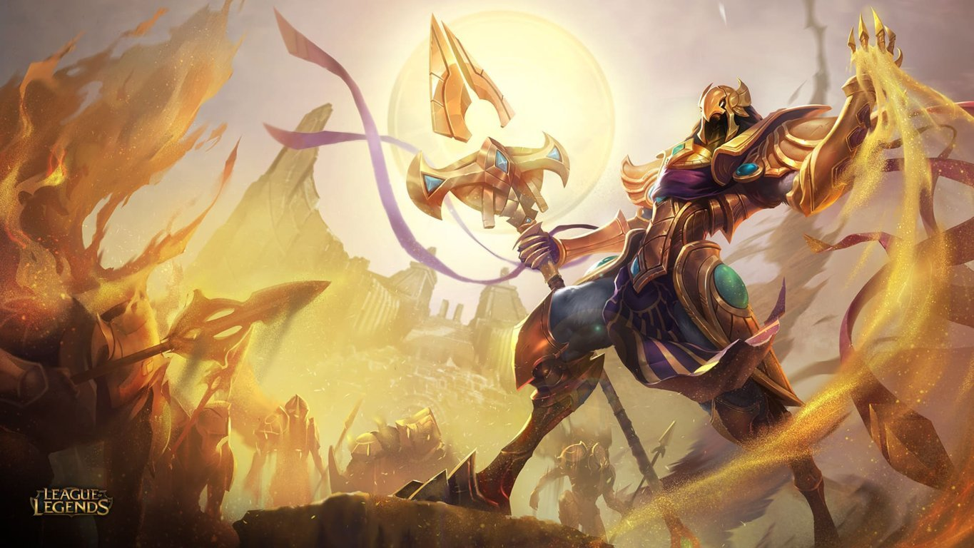 League of Legends Wallpaper 135