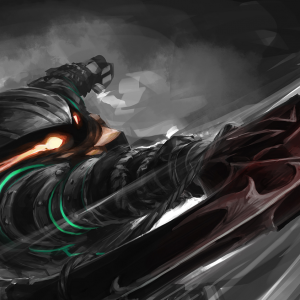 League of Legends Wallpaper 138