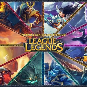 League of Legends Wallpaper 146 300x300