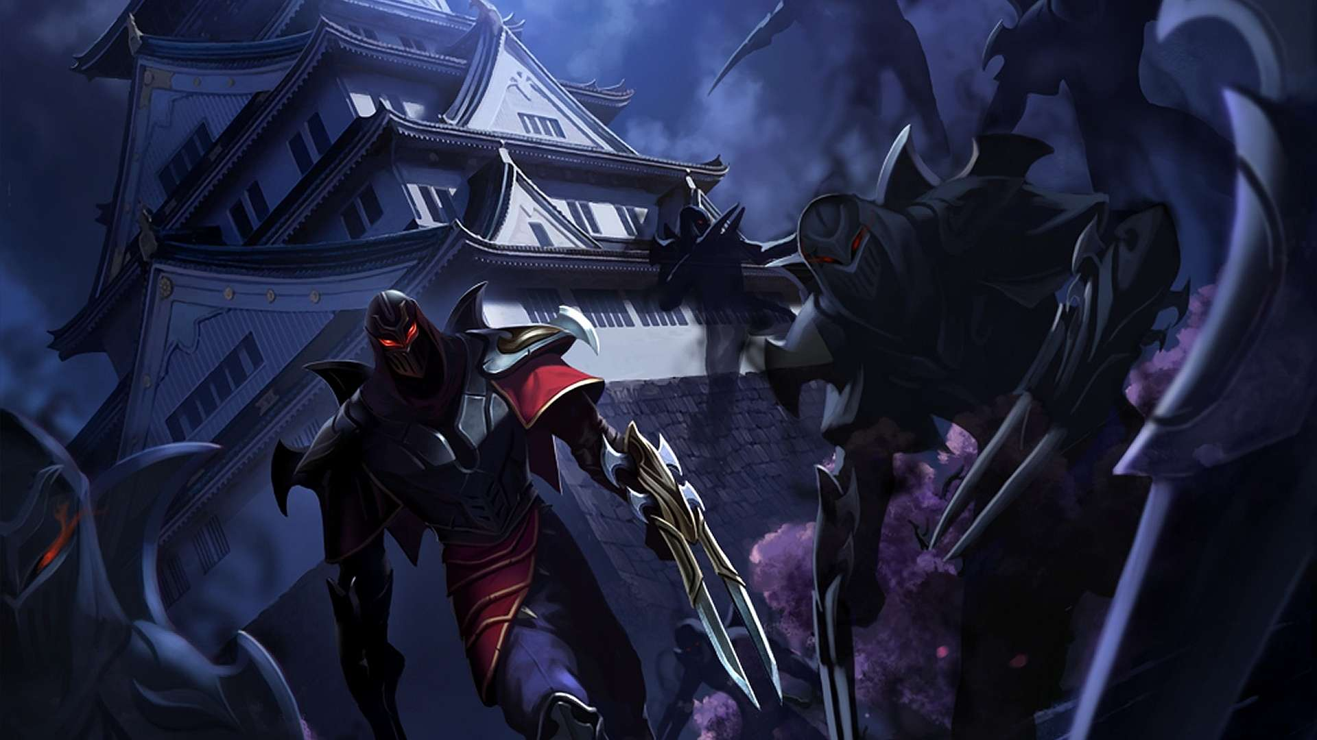League of Legends Wallpaper 156