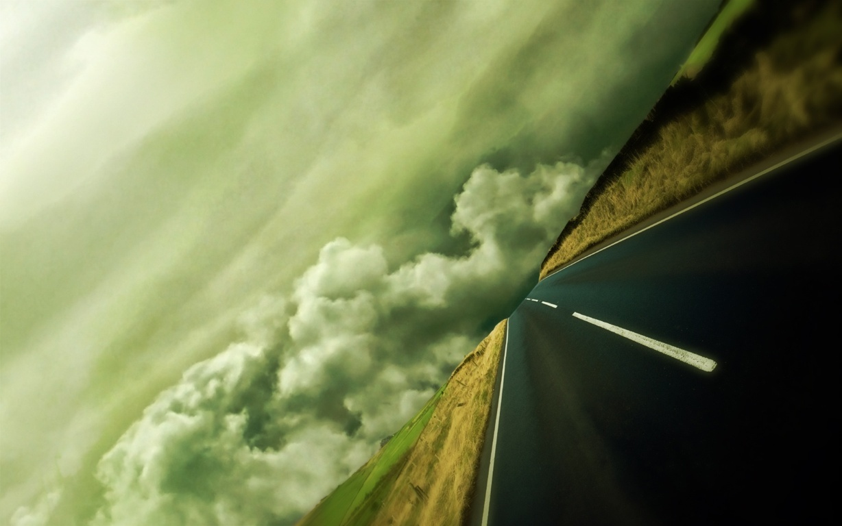 Road Wallpaper 066
