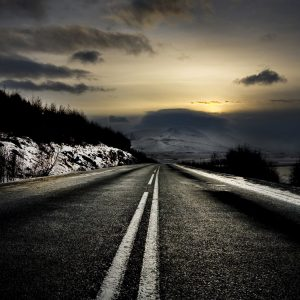Road Wallpaper 074 300x300