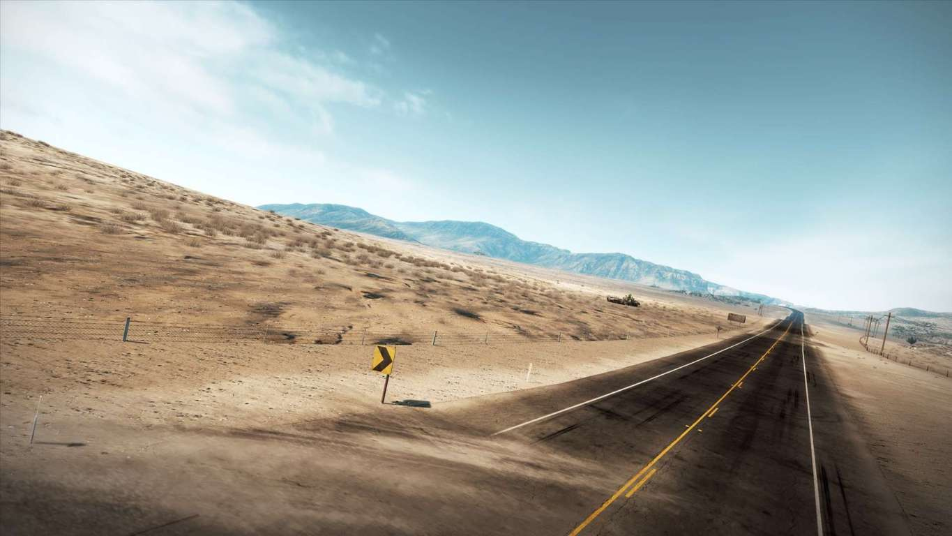 Road Wallpaper 080