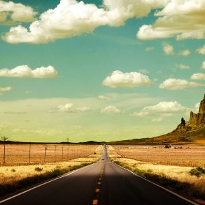 Road Wallpaper 086 300x300