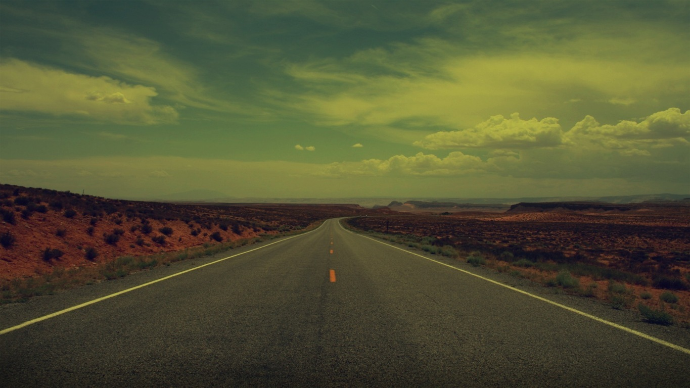 Road Wallpaper 125