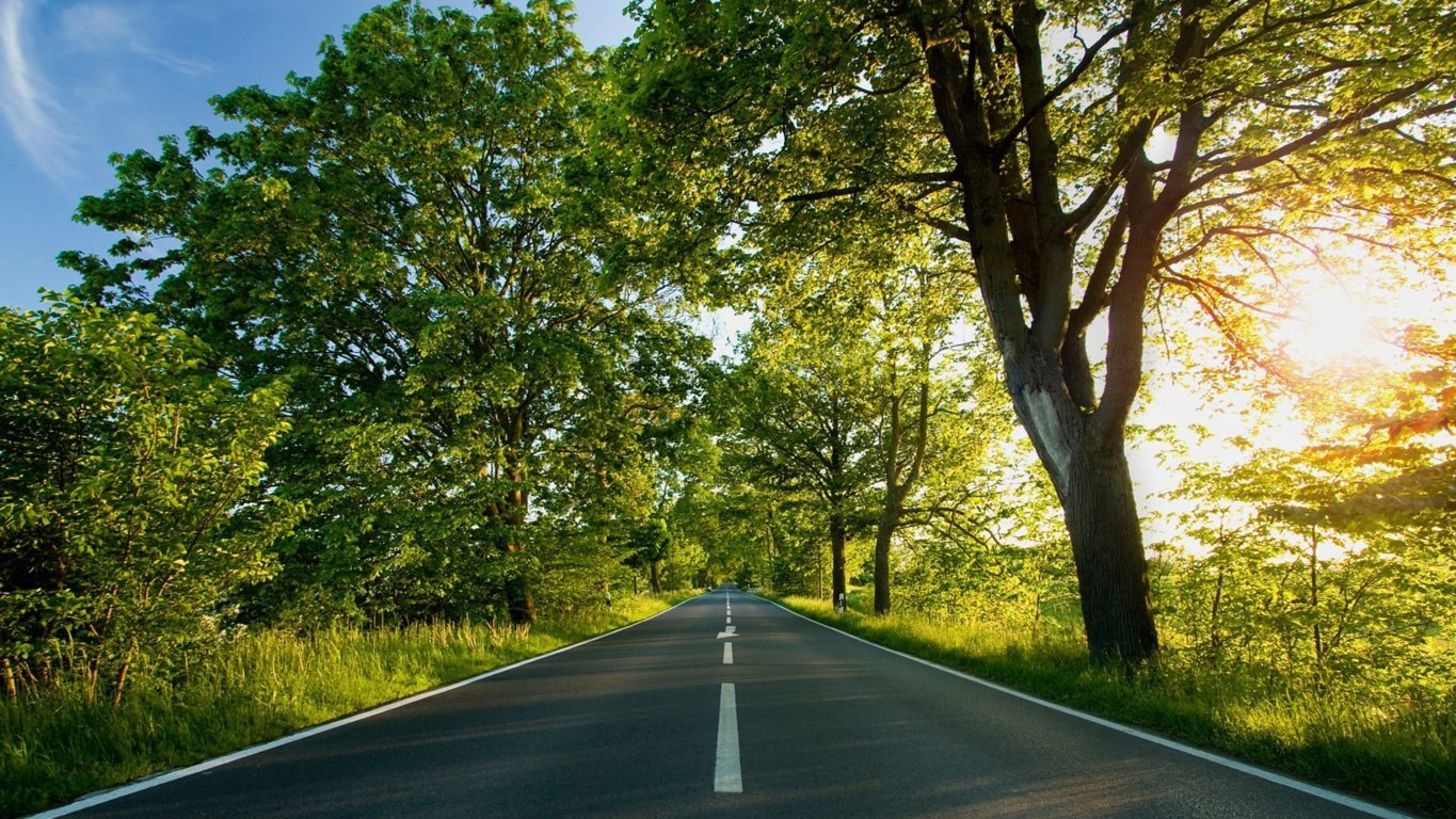 Road Wallpaper 126