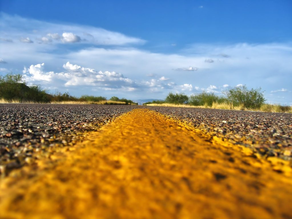Road Wallpaper 128