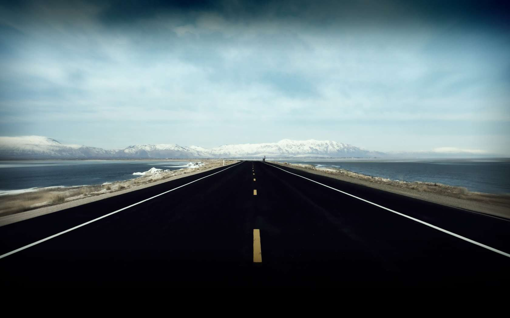Road Wallpaper 137