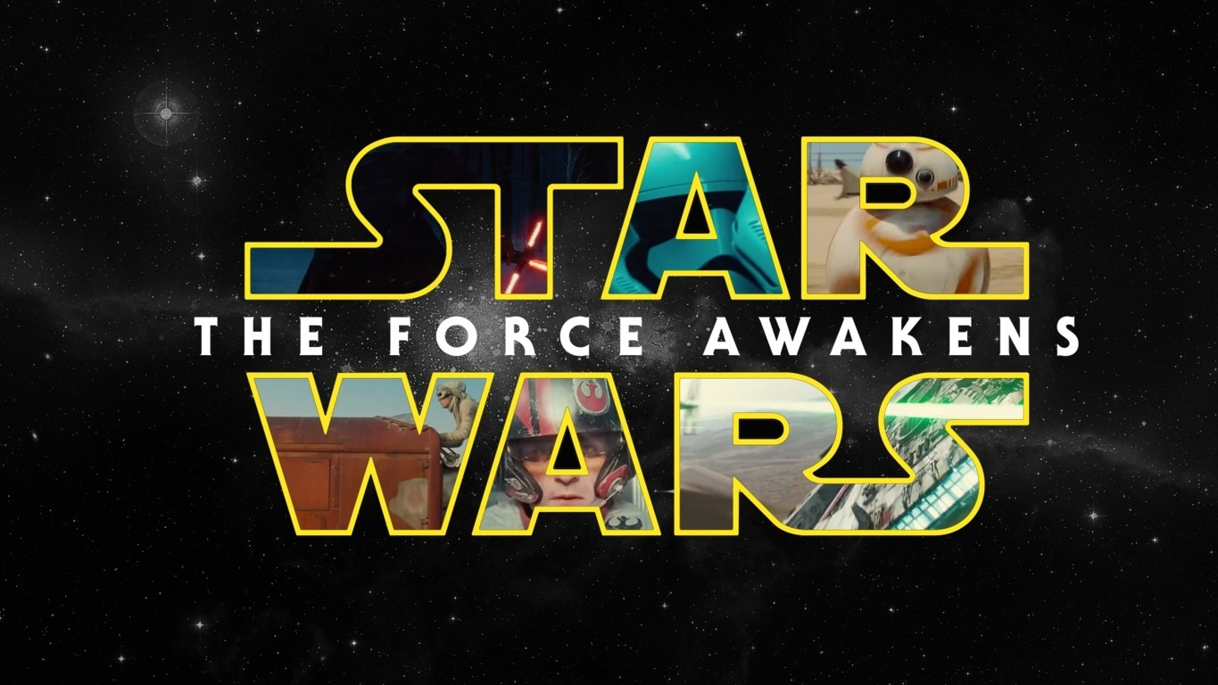 Star Wars Episode VII The Force Awakens Wallpaper 004