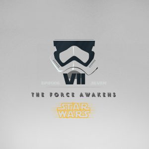 Star Wars Episode VII - The Force Awakens Wallpaper 067