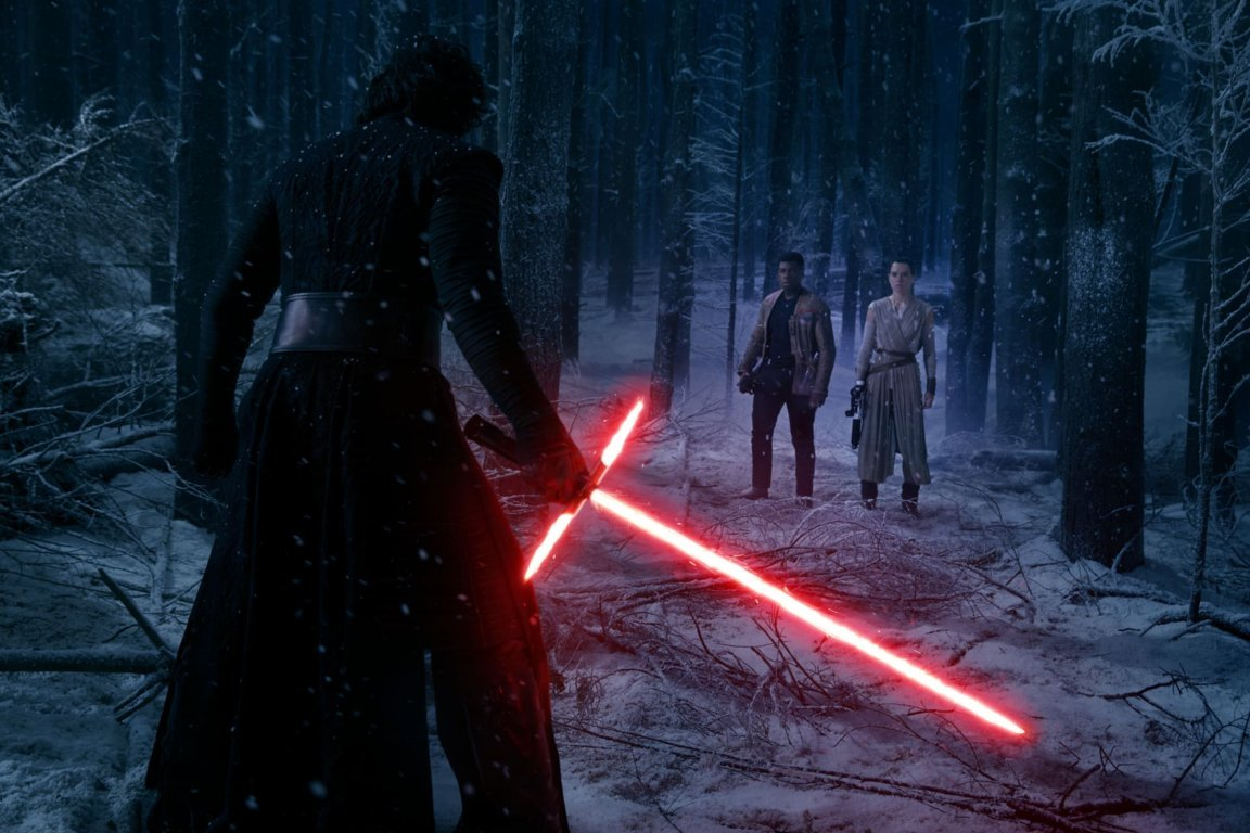 Star Wars Episode VII The Force Awakens Wallpaper 080
